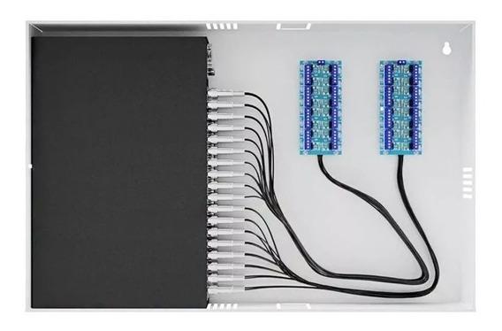 Rack Organizador Mini Orion Hd3000 Hd Onix 32 Canais