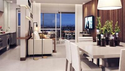 Cyrela Cypriani 955 - Apartamento Garden Na Chacara Klabin | Npi Imoveis - V-4832