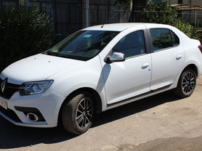 Renault Symbol Intens Tec Full 13116 Km (por Apuro Médico)