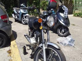 Bera Leon 200