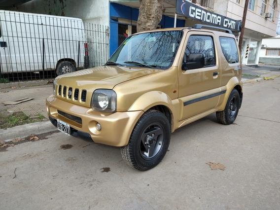 Suzuki Jimny 1.3 Jx 4x4 Aa 1999