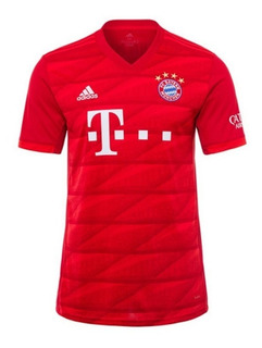 Bayern Munique 2020 - Lewandowski, Müller, Goretzka, Pavard
