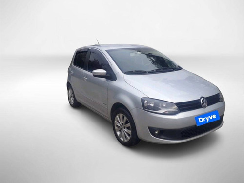 Volkswagen Fox Prime G2 1.6 8v Imotion Flex