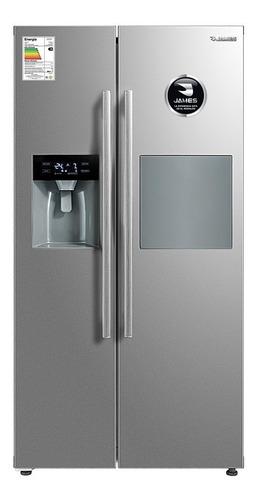 Refrigerador James Side By Side Rj30 M - Laser Tv