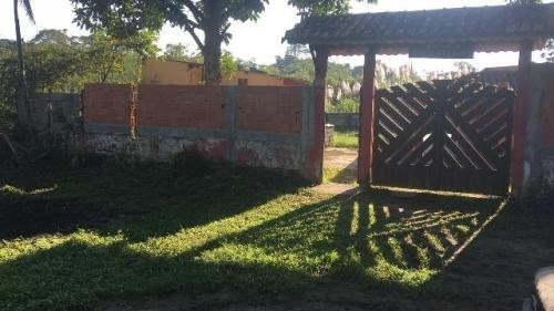 Chácara Barata No Litoral - Analisa Oferta Itanhaém/sp 6645