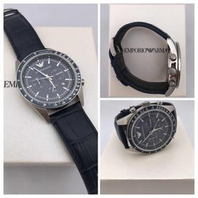 9b7c72499043 Reloj para de Hombre Emporio Armani en Nuevo León en Mercado Libre ...