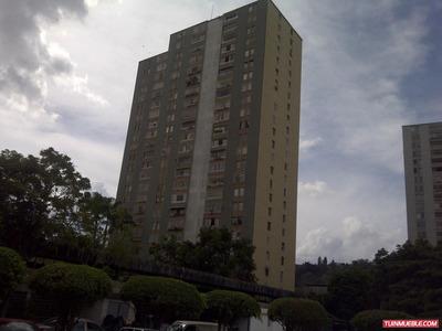 Baruta Frente A Epa Vendo Apartamento Remodelado