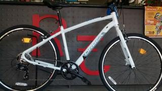 Bicicleta Urbana Orbea Confort 2017