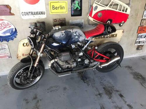 Moto Guzzi 850 Ts / 1000 Pa