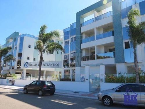 Apartamento À Venda Em Ingleses Do Rio Vermelho - Ap007069
