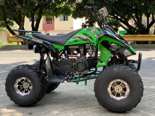 Cuatrimoto Raptor 150cc 4 Tiempos Nueva Tao Motors