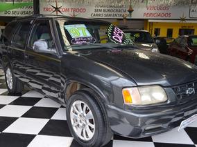 Blazer Diesel 1997