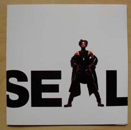 Vinil Seal 1991