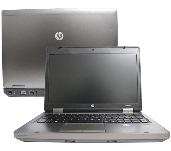 Notebook Hp Probook 6475b Amd A8 8gb 240ssd