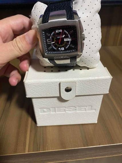 Relógio Diesel Original Usado
