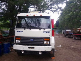 Vendo Ford Cargo 2000