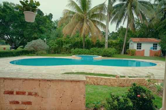 Villa En Alquiler En Metro Country Club