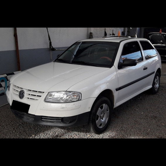 Volkswagen Gol Power