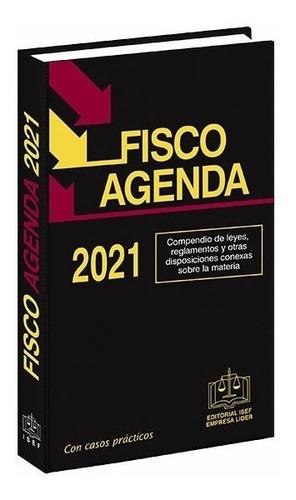 Fisco Agenda 2021 Isef