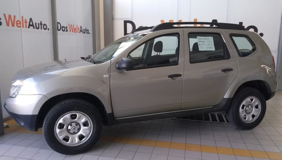Renault Duster Expression 4x2 At 2016