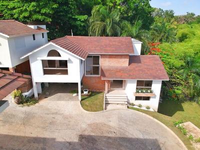 Casa En Cuesta Hermosa 1