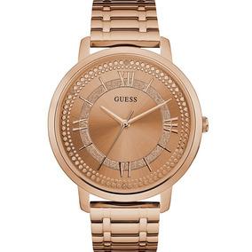 Relógio Feminino Guess Rose 92635lpgdra3