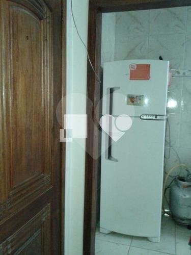 Apartamento-porto Alegre-centro Histórico | Ref.: 28-im423908 - 28-im423908