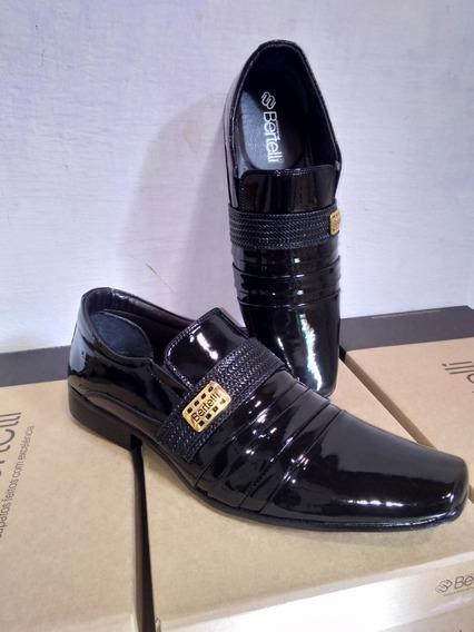 Sapatos Sociais Vários Modelos