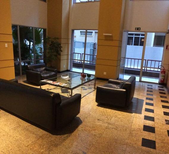 Flat Com 1 Dorm, Boa Viagem, Belo Horizonte, 48m² - Codigo: 398 - A398