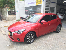 Mazda 2 Sport Grand Touring 2016