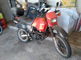 Yamaha Tenere 600 Ano 88