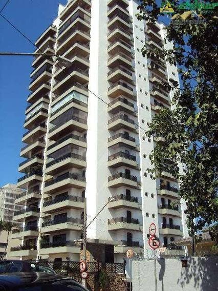 Apartamento Com 4 Dormitórios À Venda, 250 M² - Vila Galvão - Guarulhos/sp - Ap0153