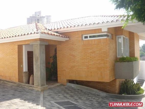 Casas En Venta En El Pedregal Barquisimeto, Lara