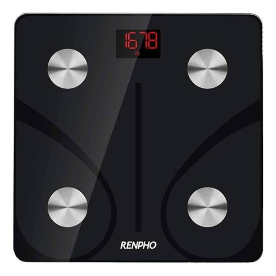 Báscula digital Renpho ES-CS20M negra