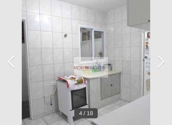 Sobrado Com 2 Dormitórios À Venda, 65 M² Por R$ 300.000 - Americanópolis - São Paulo/sp - So0123