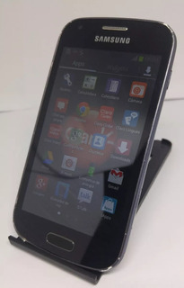 Samsung Galaxy Trend S7560 Preto 4gb Original Semi Novo