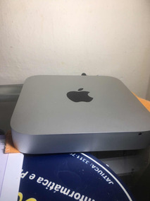 Vendo Mac-mini Late 2014