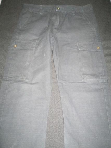 Pantalón Levis - Tipo Cargo - Talla 34-32 - Usado