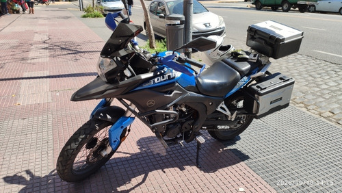 Corven Touring 250