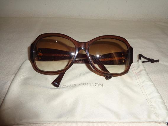Óculos De Sol Louis Vuitton Original