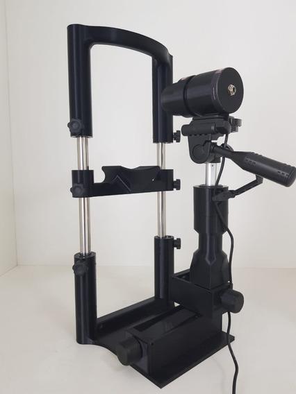 Iridoscópio Irismacro 1080 - Premium - Iridologia