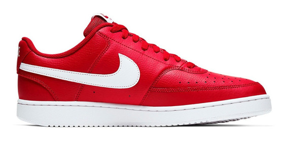 Tenis Nike Court Vision Lo Hombre Cd5463-600