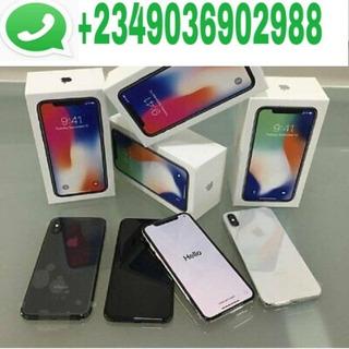 3 Nuevo Apple iPhone X 10 Max 256gb Espacio Gris Plata Oro E