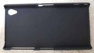 Capinha Case Anti Shock Xperia Z1