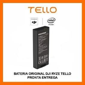 Bateria Recarregável Original Para Drone Dji Ryze Tello