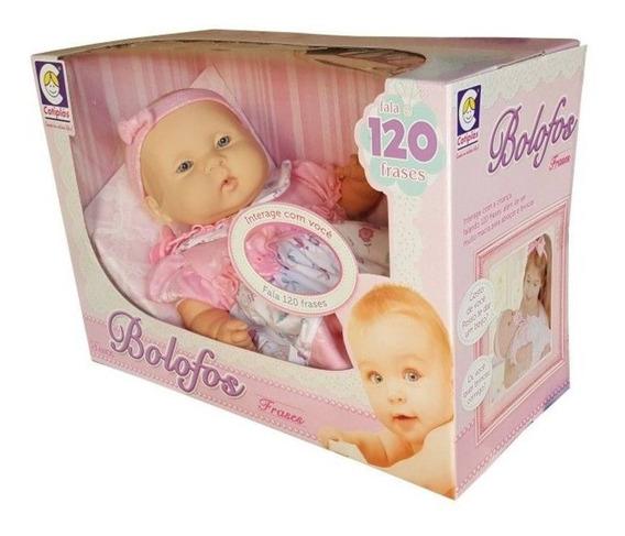 Bebes Bolofos 120 Frases