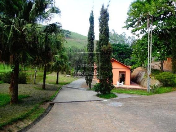 Sitio - Fazenda Velha - Ref: 1625 - V-1625
