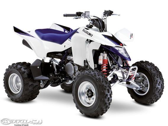 Suzuki Ltz 400 Sport 0km