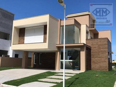 Casa Com 3 Dormitórios À Venda, 286 M² Por R$ 1.100.000 - Ingleses - Florianópolis/sc - Ca1686