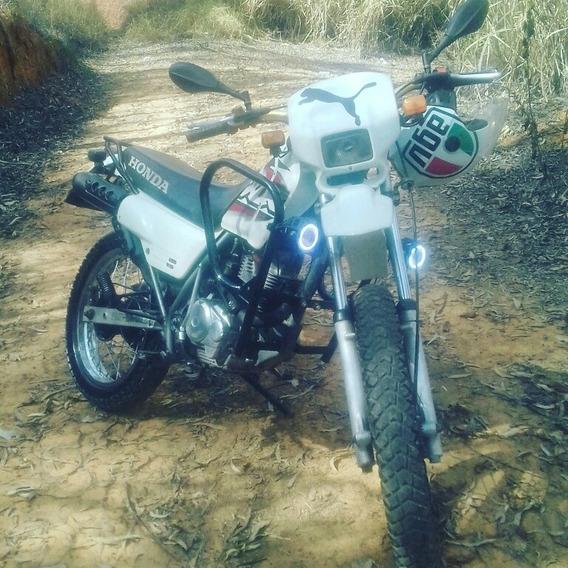 Honda Honda Xlr
